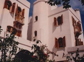 Mars Villas Apart Hotel Bodrum City Turkey