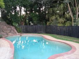 Eagles Nest Guesthouse Eshowe South Africa