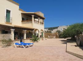 Astbury Apartments Es Calo Village Es Calo Spain