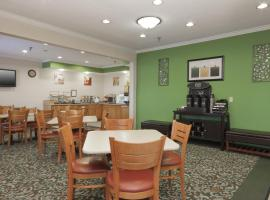 Hotel Photo: Wingate by Wyndham Sioux City