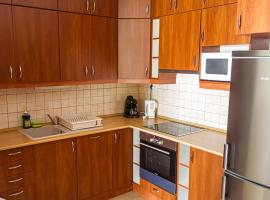 DnD Apartments Budapest Hungary