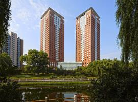Hotel Jen Upper East Beijing by Shangri-La Beijing China