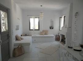 Aeraki Villas Santa Maria Greece