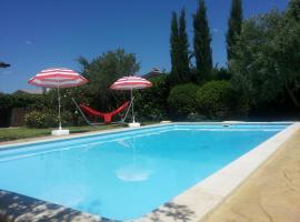 Hotel photo: Roma Country House