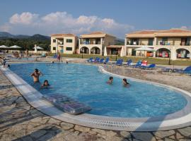 Hotel Photo: Perdika Resort