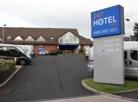 247Hotel.com Oldham United Kingdom