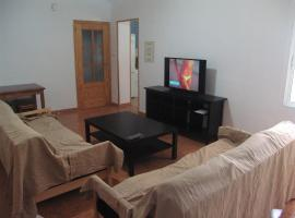 Hotel Photo: Apartment Palmar I