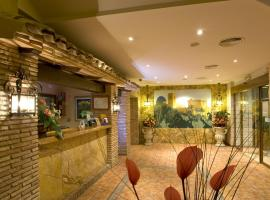 A picture of the hotel: Hostal La Posada