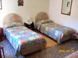 Bed & Breakfast S'Alasi Sorgono Italy