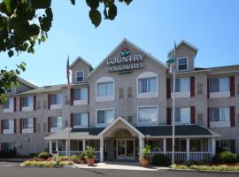 Country Inn & Suites Horseheads Horseheads アメリカ