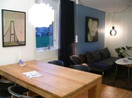 Hotel Photo: Holiday Home Fredensvang