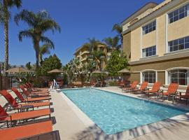 Hotel Photo: Portofino Inn and Suites Anaheim Hotel
