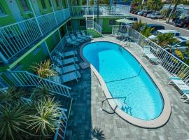 Brightwater Suites Clearwater Beach USA