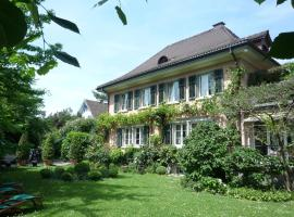 B&B Villa Magnolia Richterswil Switzerland