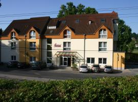 Hotel Photo: Hotel Knorre