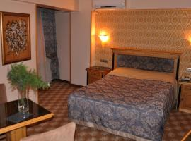 Hotel Photo: Grand Hisar Hotel