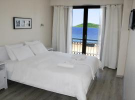 Nemrut Bay Otel Yenifoca Turkey