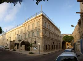 A picture of the hotel: Akkotel-Boutique hotel