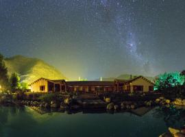 A picture of the hotel: Refugio El Molle