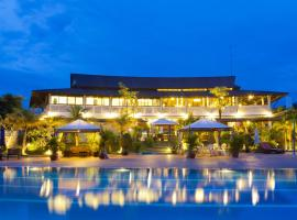 Hotel Photo: CCC Hotel & Cambodian Country Club.