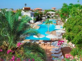 Marmara Hotel & Resort Sharm El Sheikh Egypt