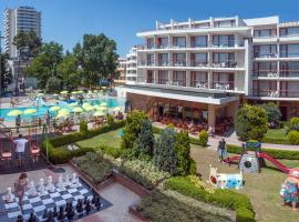Mercury Hotel - All Inclusive Sunny Beach Bulgaria