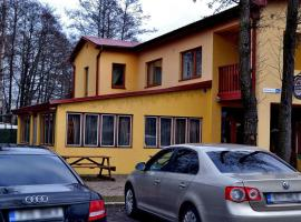 Hotel Photo: Dominika Hotel