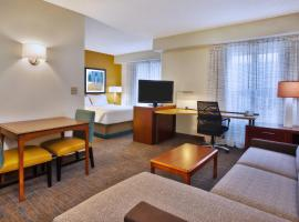 Residence Inn Denver West/Golden Golden USA