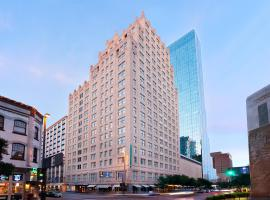 A picture of the hotel: Courtyard Fort Worth Downtown/Blackstone