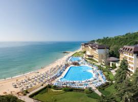 Riviera Beach Hotel, Riviera Holiday Club - All Inclusive Golden Sands Bulgária