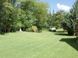 Hotel photo: Five Acres Guest House
