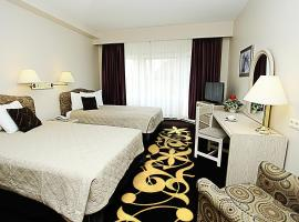 Hotel Photo: BEST WESTERN Airport Hotel Mara