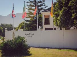 AmaKhosi Guesthouse Hermanus South Africa