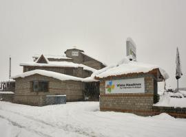 White Meadows Manali by Club Mahindra Nagar Indien