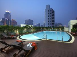 Lohas SUITES SUKHUMVIT by SUPERHOTEL בנגקוק תאילנד