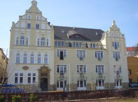 Hotel photo: Czech Switzerland Castle Apartments