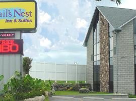 Hotel Photo: Quail's Nest Inn & Suites