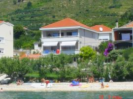 Marin Apartments Podstrana Croatia