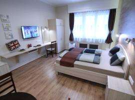 Premium Studio in the Center Budapest Hungary