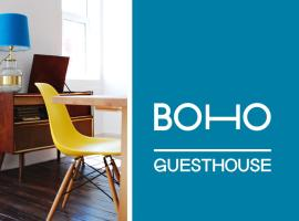 Boho Guesthouse - Rooms & Apartments Lisbon Portugal