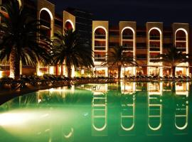 Falesia Hotel - Adults Only Albufeira Portugal