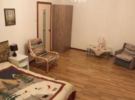 Hotel Photo: House Zaprudniy 3