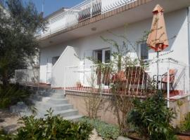 Apartments Dado Vodice Croatia