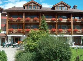 Hotel Photo: Hotel Aeschipark