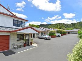 Hotel Photo: BK's Pohutukawa Lodge