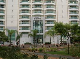 Hotel Photo: Flat Setor Hoteleiro Norte