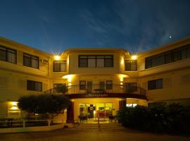 Hotel Photo: Normandie Inn and Function Centre