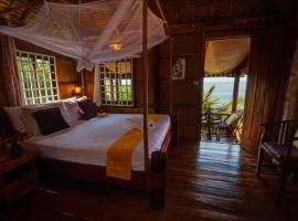 Hotel Photo: Malibu Bungalows Sihanoukville