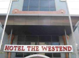 Hotel The Westend Ahmedabad Indien