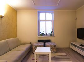 Tallinn Vilmsi Apartment Таллінн Естонія